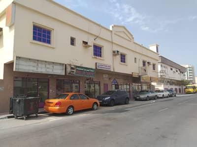 مبنى سكني  للبيع في النعيمية، عجمان - عمارة للبيع في عجمان النعيمية بدخل جيد وموقع مميز