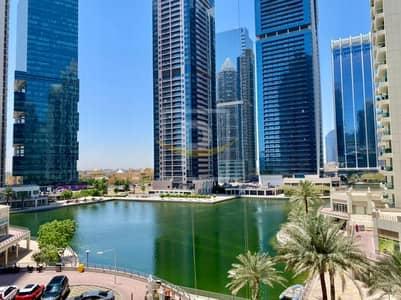 استوديو  للايجار في أبراج بحيرات الجميرا، دبي - Chiller Free | Well Maintained | Studio for Rent | Jumeirah Bay X1 Tower