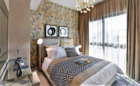 فیلا 4 غرف نوم للبيع في أكويا أكسجين، دبي - Ready to Move   Payment Plan Option Available   Damac Hills 2   VIP