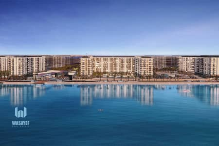 1 Bedroom Flat for Sale in Yas Island, Abu Dhabi - READY TO MOVE LUXURY APARTMENT  /SEA VIEW