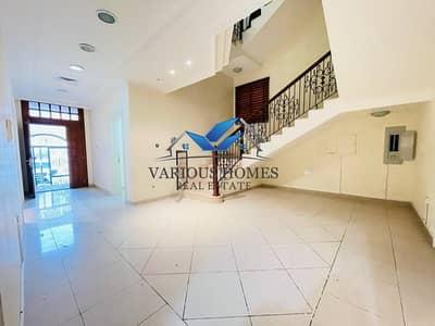 5 Bedroom Villa for Rent in Al Karamah, Abu Dhabi - Affordable 5 Master Bedroom Villa at AL Karamah Area