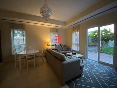 2 Bedroom Villa for Rent in Al Barsha, Dubai - FULLY FURNISHED    LUXURIOUS VILLA    FREE AMENITIES