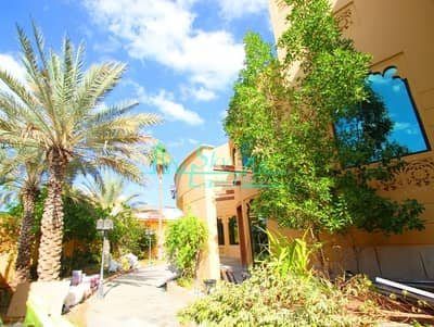 Beautiful very spacious 6 bed villa with large garden