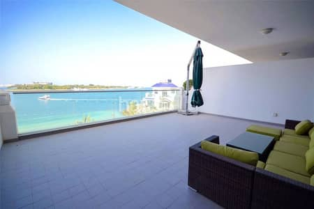 EXT Balcony | Fully furnished | Sea View
