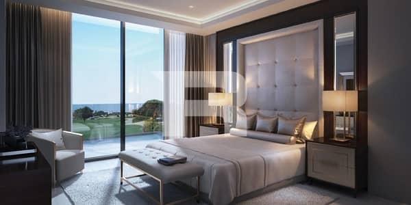 فیلا 5 غرف نوم للبيع في داماك هيلز (أكويا من داماك)، دبي - California Living @ Melrose | Limited Edition Golf Villas
