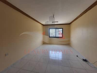 شقة 1 غرفة نوم للايجار في المربع، العین - Spacious with Free AC and Balcony  in Town Center