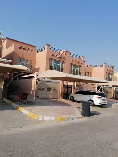 5 Bedroom Villa for Rent in Al Matar, Abu Dhabi - 5 BHK villa   2 majlis   2 kitchen