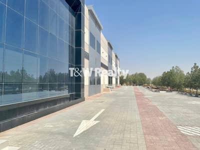 مستودع  للبيع في مجمع دبي الصناعي، دبي - FOR SALE Warehouse Industrial Project