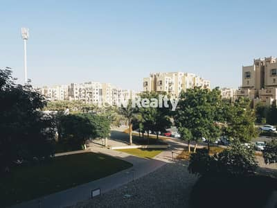 فلیٹ 2 غرفة نوم للبيع في رمرام، دبي - Best Location near Community Centre & Pool