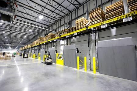 Warehouse for Sale in Dubai World Central, Dubai - Grade A Storage Facility (DRY)
