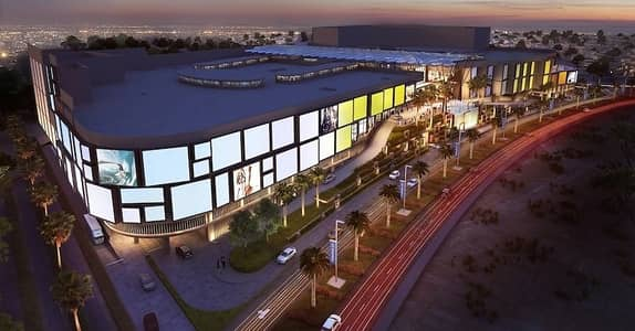 Building for Rent in Nad Al Sheba, Dubai - School Building - All Grades - Open Curriculum
