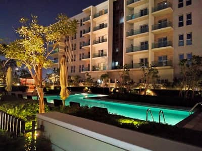 2 Bedroom Apartment for Rent in Muwaileh, Sharjah - Garden View Ideal 2BHK Only 67K I Gated Community I Kids Play Area I Balcony I Free Parking I Pool etc in Al Zahia