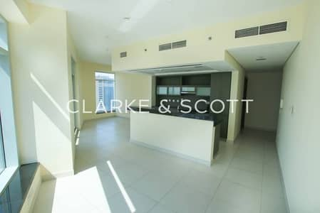 SEA VIEW | Bright Apartment  High Floor