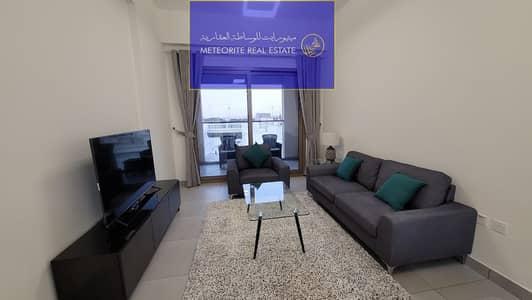 فلیٹ 1 غرفة نوم للايجار في أرجان، دبي - Furnished One Bedroom