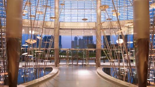 Studio for Rent in Downtown Dubai, Dubai - LOBBY RESIDENTS ENTRANCE