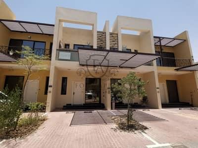 فیلا 1 غرفة نوم للايجار في مجمع دبي الصناعي، دبي - Unfurnished   Townhouse   Corner Unit