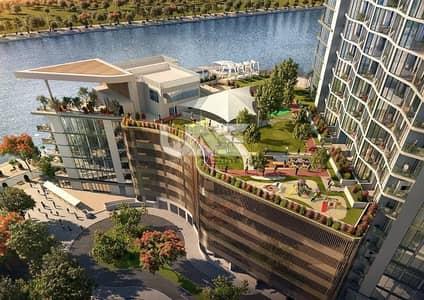 فلیٹ 1 غرفة نوم للبيع في مدينة محمد بن راشد، دبي - 10% Down Payment I 50% DLD I 1 bed + Study Room