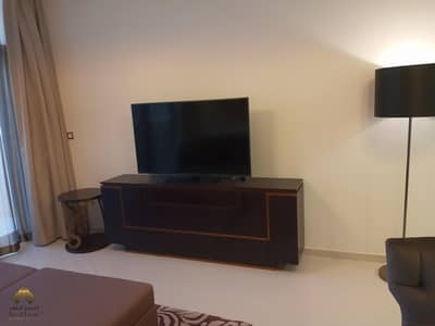 1 Bedroom Flat for Rent in Jumeirah Village Circle (JVC), Dubai - Fully Furnished 1BR Damac Ghallia in JVC For Rent