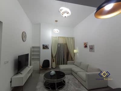 1 Bedroom Apartment for Rent in Dubai Science Park, Dubai - Furnished & Luxury 1 bedroom    Chiller Free   With Big Balcony