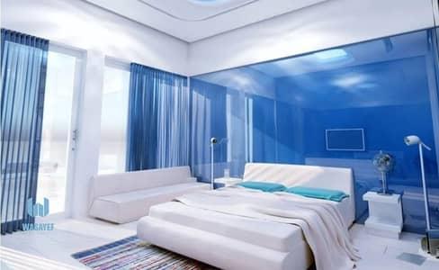 شقة 1 غرفة نوم للبيع في قرية جميرا الدائرية، دبي - Furnished | 10 % down payment | 4 Yrs payment plan