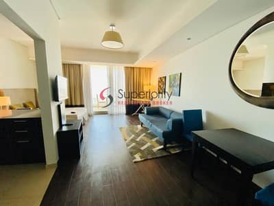 Studio for Rent in Dubai Sports City, Dubai - Elegant | Huge Studio | Fully Furnished in Matrix Sports City