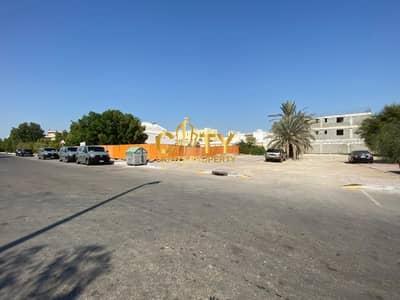 ارض سكنية  للبيع في المشرف، أبوظبي - Residential Land for Sale