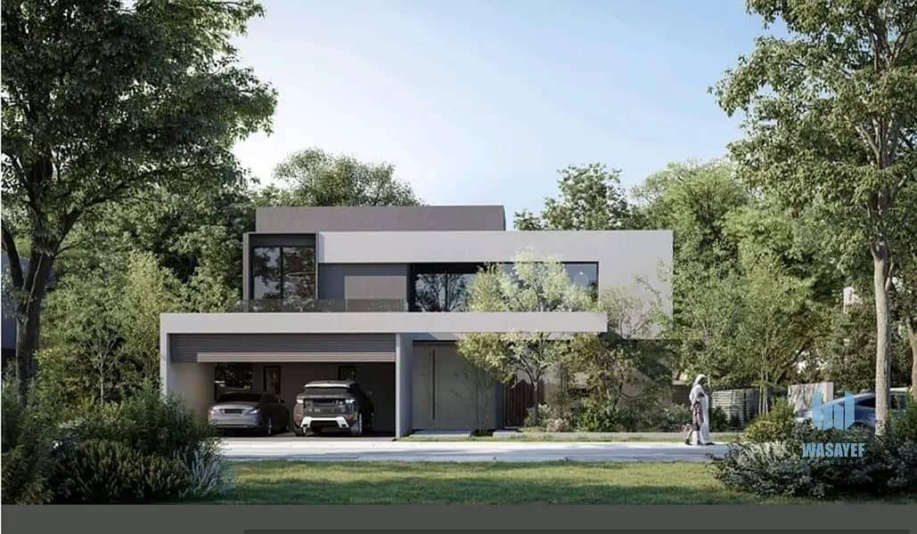 Splendid 4bedroom in Sharjah ! 10% DP ! Perfect for your growing family| Installment villa. . .