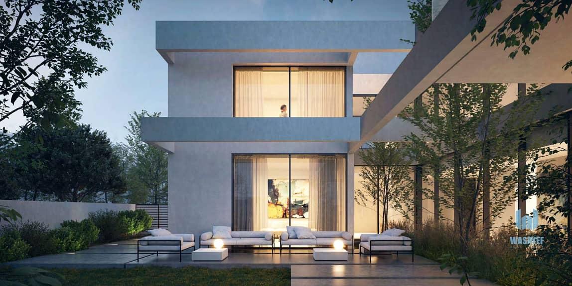 2 Splendid 4bedroom in Sharjah ! 10% DP ! Perfect for your growing family| Installment villa. . .