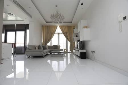 2 Bedroom Apartment for Sale in Dubai Silicon Oasis, Dubai - 2BED DOUPLEX | RENOVATED |SEMI FURNISHED