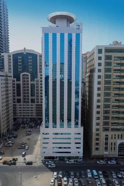 HOTEL ( Hotel Apartments ) for sale in  Sharjah