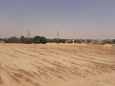 Plot for Sale in Al Helio, Ajman - land for sale in al helio ajman
