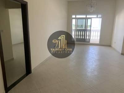 فلیٹ 1 غرفة نوم للايجار في أرجان، دبي - for rent in Syaan Park 1