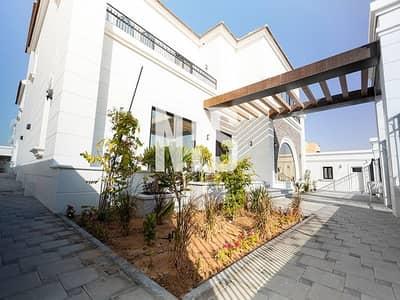 7 Bedroom Villa for Sale in Khalifa City A, Abu Dhabi - Brand New and Elegant Villa | Prime Location