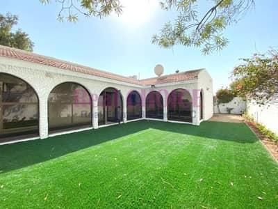 3 Bedroom Villa for Rent in Jumeirah, Dubai - Independent 3 Bedroom Villa For Rent in Jumeirah 2