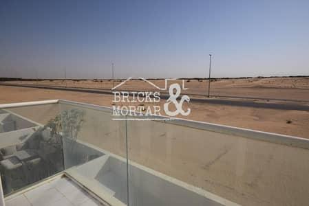 3 Bedroom Villa for Rent in Akoya Oxygen, Dubai - Desert View | Brand New | Great Community