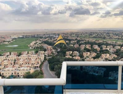 شقة 2 غرفة نوم للايجار في مدينة دبي الرياضية، دبي - Huge 2 BR | Massive Balcony | Equipped Kitchen - Dubai Sports city