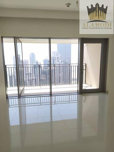 2 Bedroom Flat for Rent in Downtown Dubai, Dubai - 2 BDR   in High Floor