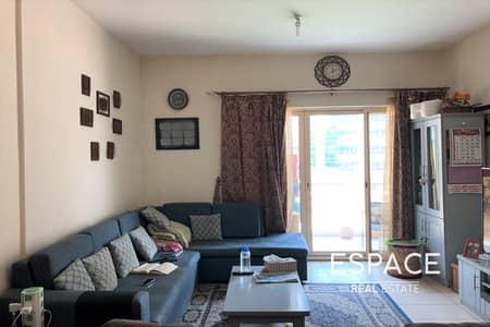شقة 2 غرفة نوم للايجار في الروضة، دبي - Available in August 2021 | Chiller Free