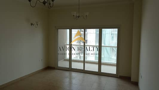 1 Bedroom Flat for Rent in Dubai Sports City, Dubai - Spacious 1 Bedroom  Big Balcony  Well Maintained  Ready to Move in