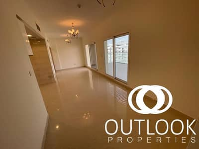 1 Bedroom Apartment for Rent in Jumeirah Village Circle (JVC), Dubai - Large 1 Bedroom   Near Park   Covered Parking