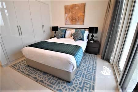 فلیٹ 1 غرفة نوم للايجار في قرية جميرا الدائرية، دبي - Brand New | Fully Furnished 1 Bed | High Floor