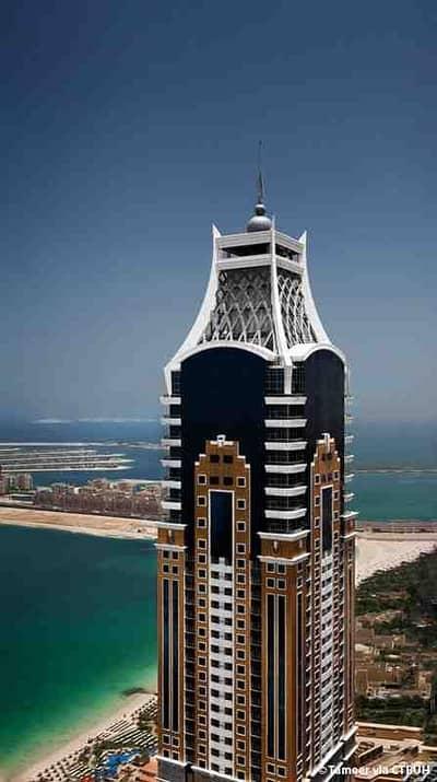 "5 Bedroom Penthouse for Sale in Dubai Marina, Dubai - ""5 Bed | Private pool | 2 Entrances | Furnished """