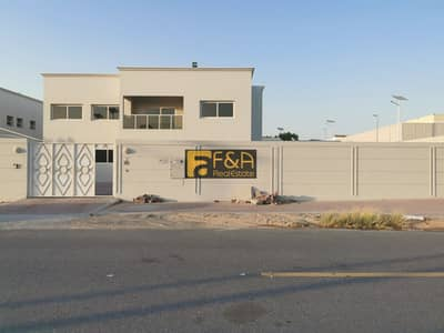 فیلا 5 غرف نوم للبيع في براشي، الشارقة - Luxury Independent Corner 5 BED Villa with Swimming pool
