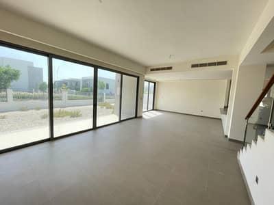 فیلا 5 غرف نوم للايجار في دبي هيلز استيت، دبي - Single row 5 beds