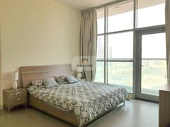 PAY 4CHQS | FULLY FURNISHED | QUALITY 1BR | BEST PRICE @46K