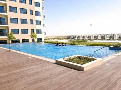 1 Bedroom Flat for Rent in Dubai South, Dubai - Amazing 1 BR Apt- Golf Views