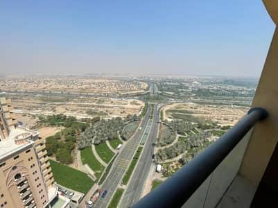 Studio for Rent in Dubai Silicon Oasis, Dubai - Fully Furnished Studio For Rent In Dubai Silicon Oasis in Palace Tower