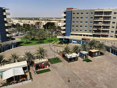 2 Bedroom Apartment for Rent in Al Reef, Abu Dhabi - Stunning beauty 2BR  with balcony   Parking   near in Airport