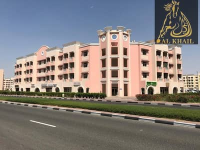 Building for Sale in International City, Dubai - Perfect location! Amazing Full Building for sale in International City