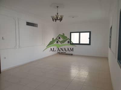 فلیٹ 3 غرف نوم للايجار في المناصير، أبوظبي - Hot Deal!! 3BR Central air conditioning & elevator